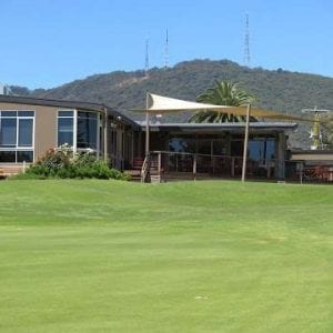 Business Networking at Eastwood Golf Course (Kilsyth)
