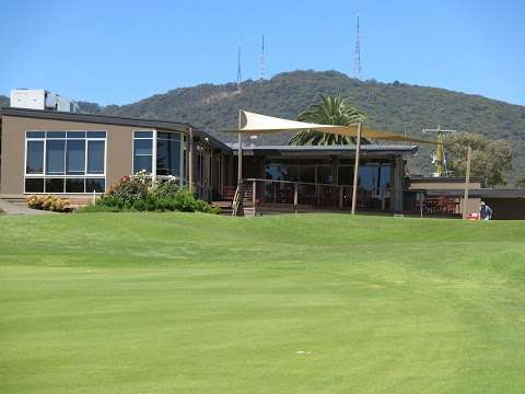 Eastwood Golf Club