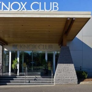 Business Networking at the Knox Club in Wantirna
